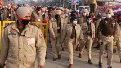 Police Recruitment 2021: Bumper vacancies for Constable posts in Punjab -Details here