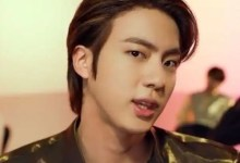 BTS: Jin's PERFECT Disney Prince material? This American composer cannot wait for his debut