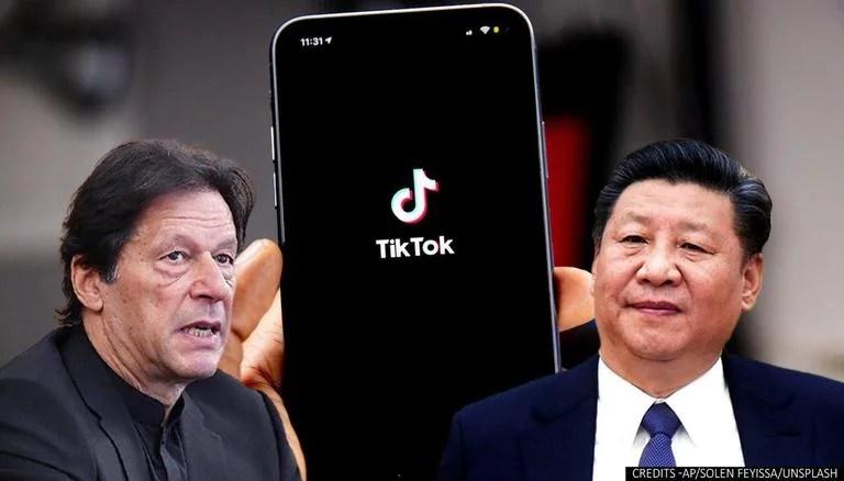 Pakistan bans Tiktok again alleging failure to take down inappropriate content
