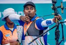 Tokyo 2020 Olympics: Indian archers Pravin Jadhav finishes 31st, Atanu Das takes 35th spot in individual archery ranking