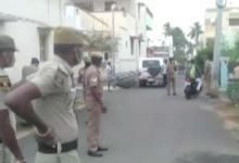 Tamil Nadu: Former AIADMK leaders residence, offices raided by director of vigilance