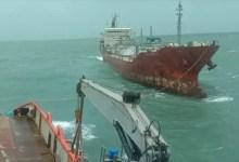 ONGC और कोस्टगार्ड की तत्परता से अरब सागर में टल गया बड़ा हादसा
