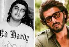 Arjun Kapoor opens up on his weight loss journey, recalls late mother Mona Shourie's teachings