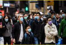 CDC urges vaccinated people to wear masks again in US amid COVID-19 Delta variant fears