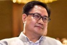 As Assam-Mizoram border dispute escalates, Rijiju says Home ministry looking into issue
