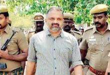 Rajiv Gandhi assassination convict AG Perarivalans parole extended by another 30 days