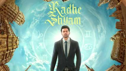 Prabhas-Pooja Hegde starrer 'Radhe Shyam' release date out, THIS is when the film will hit theatres