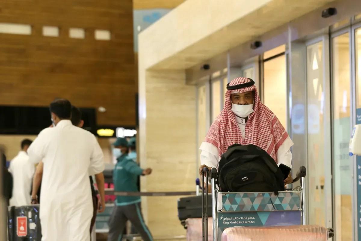 सऊदी अरब 17 महीने के कोविड बंद होने के बाद टीका लगाए गए पर्यटकों के लिए सीमाओं को फिर से खोलेगा