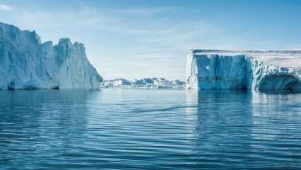 'Melting event' in Greenland could cover entire Florida with 2 inches of water, claim scientists