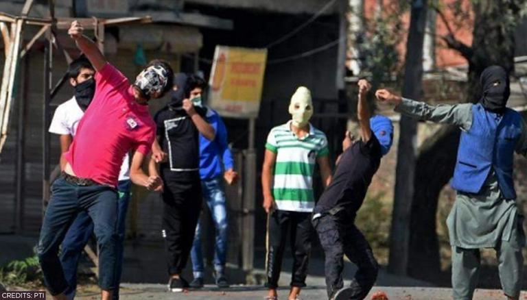 J&K: No security clearance for persons involved in stone-pelting, unlawful activities