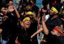 यूपी में कांवड़ यात्रा के बाद अब मुहर्रम के जुलूस और ताजिया निकालने पर लगी रोक