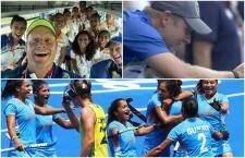 'सॉरी फैमिली, मैं देर से आऊंगा,' भारतीय महिलाओं की जीत पर भावुक हुए कोच सोर्ड मारिन, ट्विटर पर ट्रेंड हुआ GoForGold