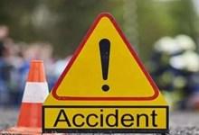 पुलिस का कहना है कि डीआर कांगो में बस के ईंधन ट्रक से टकराने से 33 की मौत