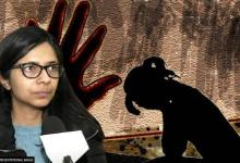 DCW summons Delhi police officials over alleged rape & murder of 9-year-old