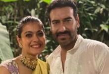 अजय देवगन का काजोल के जन्मदिन को उनके जैसा खास बनाने का वादा;  उनकी पोस्ट बोल्ड में प्यार करती है!