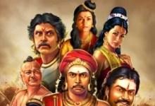 मणिरत्नम की 'पोन्नियिन सेलवन': तकनीकी क्रू विवरण का खुलासा!