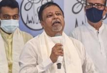 'बीजेपी जीतेगी बंगाल उप चुनाव', बोले तृणमूल कांग्रेस नेता, फिर तुरंत सुधारा