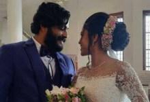 अंगमाली डायरीज फेम एंटनी वर्गीज ने अनीशा के साथ की शादी