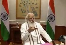 पीएम नरेंद्र मोदी ने नीरज चोपड़ा से फोन पर की बात, कहा