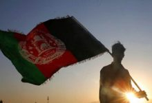 तालिबान ने आठवें शहर पर कब्जा किया: सांसद, सेना अधिकारी