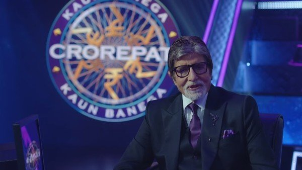 कौन बनेगा करोड़पति 13 मेकर्स ने किया प्रीमियर डेट का खुलासा;  अमिताभ बच्चन ने #JawaabAapHiHo . से दर्शकों का उत्साह बढ़ाया