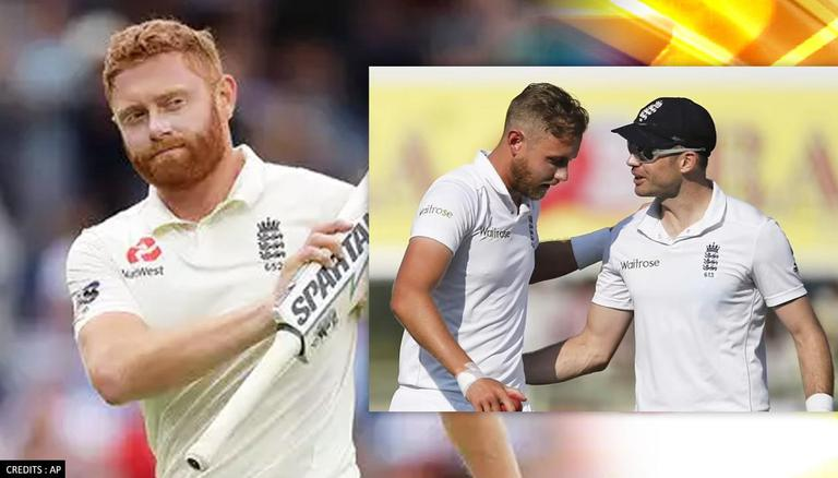 India vs England: Broad, Anderson's exit may hurt but a chance for others, says Bairstow