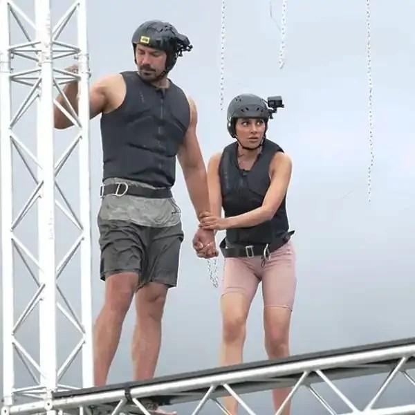 Khatron Ke Khiladi 11, August 14, 2021, highlights: Nikki Tamboli's disappointing performance upsets Rohit Shetty