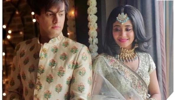 ये रिश्ता क्या कहलाता है जेनरेशन लीप लेगा;  शो छोड़ने की प्लानिंग कर रहे हैं कार्तिक उर्फ मोहसिन खान?