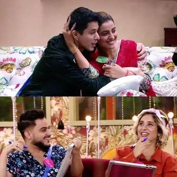 Bigg Boss OTT, Day 16, Live Updates: Pratik Sehajpal breaks Akshara Singh's heart; Milind Gaba calls Neha Bhasin a hypocrite