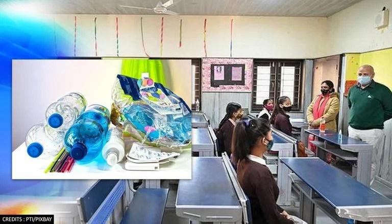 Single use plastic elimination projects get nod from Delhi DoE seeks fresh ideas