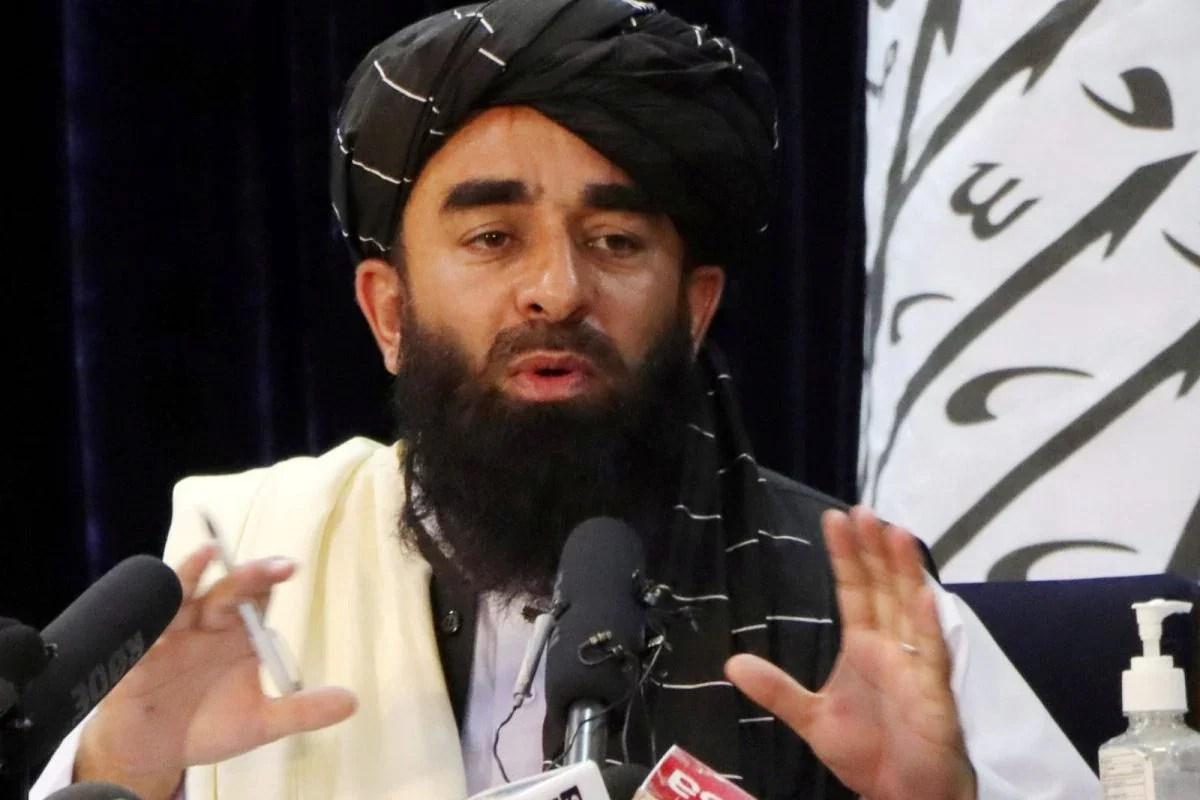 अमरुल्ला सालेह ने सेंट्रल बैंक के प्रमुख के लिए तालिबान के 'मनी लॉन्ड्रर' को चुना।  कौन हैं हाजी मोहम्मद इदरीस?