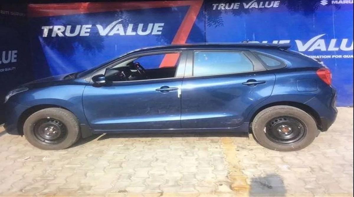Maruti Baleno: इतनी कीमत में मिल रही 18 हजार किलोमीटर से कम चली ये कार, 2020 का है मॉडल