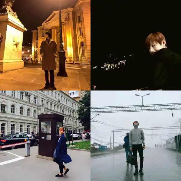 BTS ARMY, want V aka Kim Taehyung as your travel partner? Here's what your trips would look like – view pics
