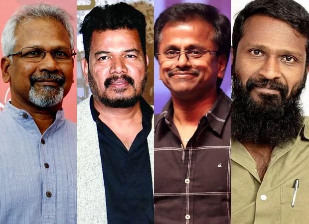 मणिरत्नम, शंकर, एआर मुरुगदास और वेत्रिमारन ने रेन ऑन फिल्म्स नामक एक प्रोडक्शन हाउस बनाने के लिए सेना में शामिल हो गए हैं।