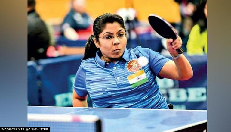 Tokyo Paralympics: Bhavina Patel qualifies for gold medal match in womens table tennis