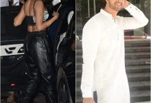 It's AWKWARD! 5 pictures of Deepika Padukone, Sourabh Raaj Jain and others that will give you long collapsing belly laughter