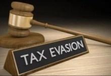 टैक्स चोरी के मामले में मशहूर एक्ट्रेस पर लगा 338 करोड़ का जुर्माना