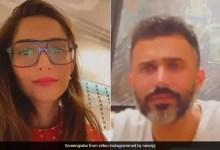 Sonam Kapoor को सता रही है पति आनंद आहूजा की याद, बोलीं