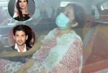 An inconsolable and distraught Shehnaaz Gill's last words to Sidharth Shukla at his pyre will tear you up