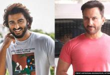 Bhoot Police duo Arjun Kapoor, Saif Ali Khan open up on how they get through career lows