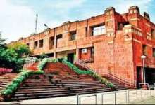 JNU to reopen phase-wise from September 6, students from different states to produce negative RT-PCR report