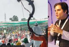 BJP MP Varun Gandhi urges Centre to re-engage with farmers: 'They are our flesh & blood'