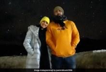 जैस्मिन भसीन ने अंधेरी सितारों वाली रात में अली गोनी संग शेयर की फोटो, बोलीं
