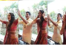 Desi bride takes control of DJ at her wedding, grooves to her favourite track | Watch