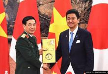 Amid Tensions With China, Japan Signs Deal To Export Defence Equipment To Vietnam