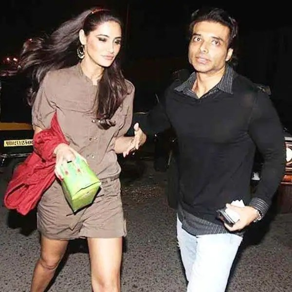 Nargis Fakhri FINALLY confesses she was in a relationship with Uday Chopra for 5 years: 'People told me to keep my relationship quiet'