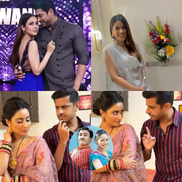 Trending TV News Today: Shehnaaz Gill ready to bounce back after Sidharth Shukla's demise, Netizens root for Rupali Ganguly-Gaurav Khanna aka Anupamaa-Anuj's relationship and more