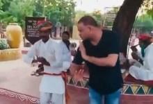 राजस्थानी गाने पर नाचते डॉ. कफिल खान का वीडियो हुआ वायरल, पत्नी ने लिखा