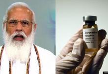 On PM Modi's birthday, BJP health volunteers to help administer over 1.5 cr COVID vaccines