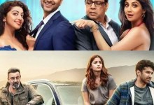 From Hungama 2 to Sadak 2: These Bollywood sequels failed to meet the expectations set by their first parts